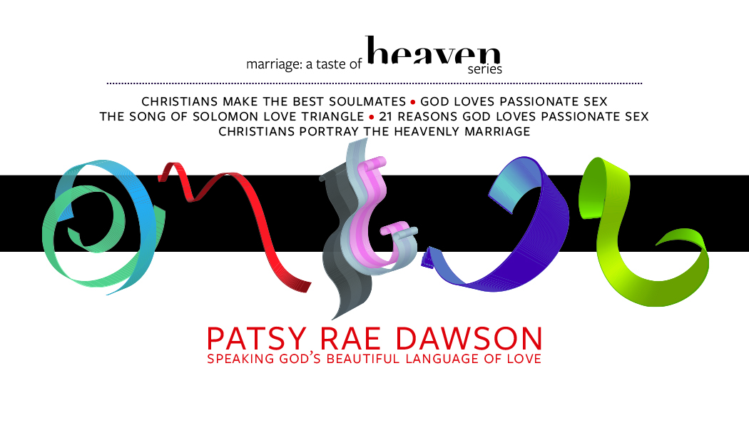 Marriage: A Taste of Heaven Ribbon Series